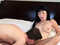 Big tits milf amateur handjob Bad and Breakfast