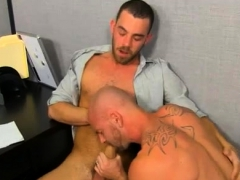 Longest Real Dick Ever In Gay Porn First Time On His Back