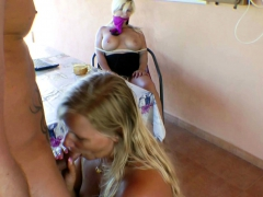 german-milf-step-sister-fucks-his-bf-and-she-must-watch-it