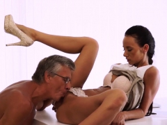 Best Daddy Compilation Finally She's Got Her Chief Dick