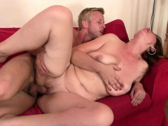 boozed-mature-women-swallows-his-big-cock