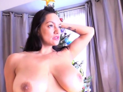 Big Tits Pornstar Sex With Cumshot Porn Video