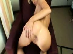 amateur blond bitch assfucked till gaping
