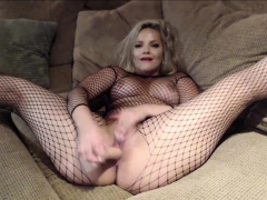 camsoda – alexis texas in fishnets
