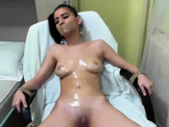 speechless romanian cam-slut