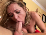 MILF creampied anal - part 2 on pornurbate com