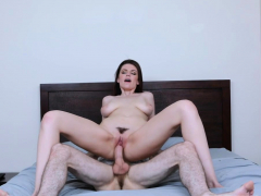 michele-james-trimmed-pussy-riding-stepbros-man-meat