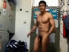 bathroom-sucking-and-fucking-with-three-muscle-gays