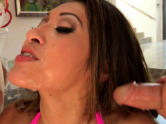 jayden lee sloppy blowbang