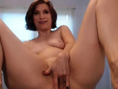 12-inch-dildo-all-in-her-ass-and-squirting