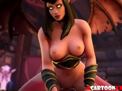 warcraft-pussy-hammering-and-futanari-sex