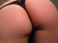 Wide Ass Spreading