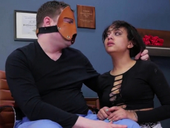 Randy Girl Was Brought In Anal Asylum For Harsh Treat76mxg