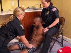 Ebony fucks white guy anal Black Male squatting in home