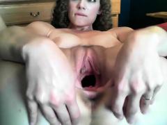 Cervix Show