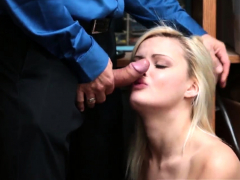 Girl caught fucking by parents and dad crony' compeer's