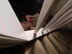 peeping-at-my-moms-masturbation