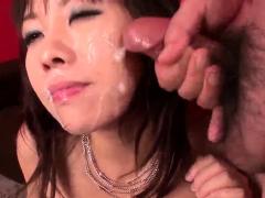 Hina Tokisaka tries a bunch of dick – More at Slurpjp.com