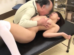 jav idol takami haruka nailed by veteran porn dude