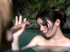 japanese-double-blowjob-outdoor