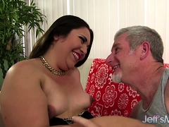 old-man-drills-young-plumper-gia-star