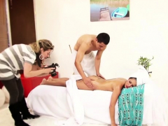 Remarkable young nipponese darling fucks and deepthroats