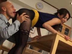 Heavenly woman Shiho gets access to a stick