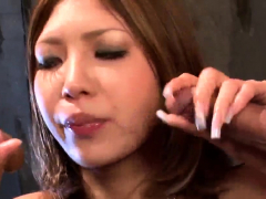 asian romance in threesome for naug – more at 69avs.com