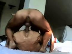 crazy ass bareback destruction