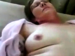 Fucking My Wet Horny Cunt With Dildo