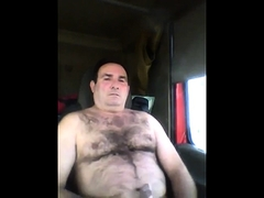 pakistan-trucker-dad