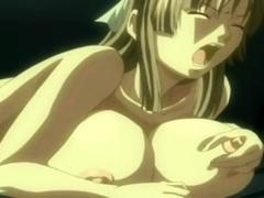 Horny Virgin Sister Begs For His Cum - Hentai Porn