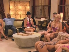 This swinger reality show is full of lust and fun!