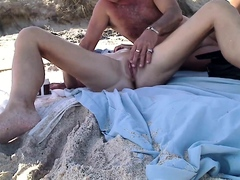 beach-masturbation