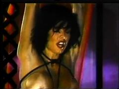 Vintage BDSM movie