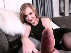 Shameless sweetie Gracie May Green can't stop fucking