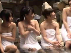 hardcore group outdoor sexing