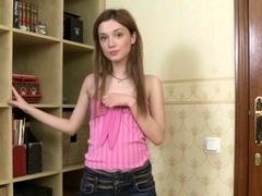 Молодые лесбиянки кончают видео