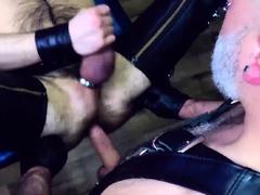 hairyandraw-leather-daddy-tom-carlton-destroys-young-bottom