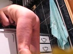 danish-grandma-naked-in-the-kitchen