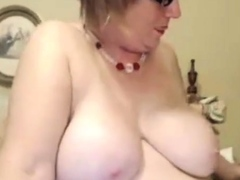 big-mature-clit-and-boobs