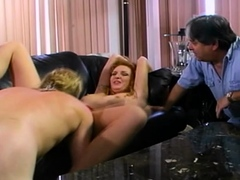 Seductive Blonde Woman On The Resort To Feel Relax