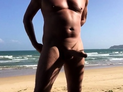 relax-and-jerk-off-on-the-beach