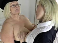 mature lesbian headmistress rims butt