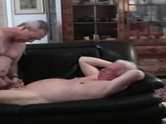 facecum-grandpa