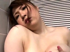 chitose-saegusa-busty-mother-in-law-seven-herbs