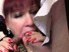 two-men-share-sexy-redhead-mature-office-boss