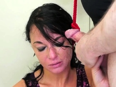 Anal Punishment Bondage First Time London Is Anally