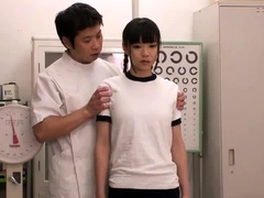 Osawari Ubuero Sintaisokutei 3-10