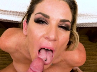 Sexy MILF Ass